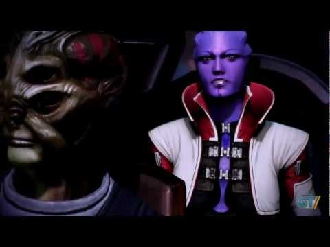 Mass Effect 3: Omega - Review