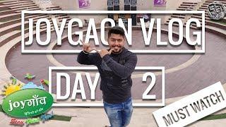 Joygaon Day 2 Latest Vlog | देसी & CHEAP ADVENTURE PARK | GoGang stuff Vlog