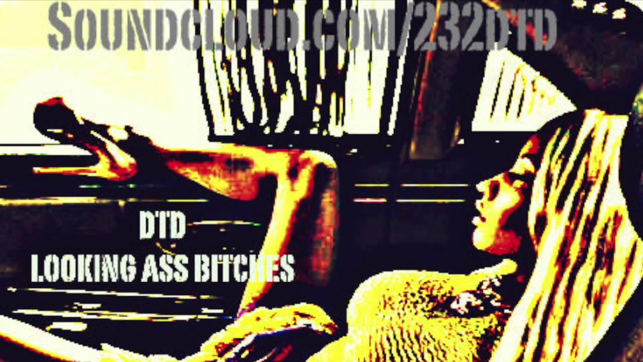 Lookin ass nigga soda remix