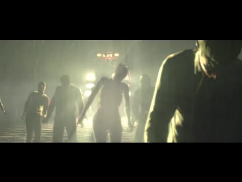 Lost In The Echo Resident Evil 6 Linkin Park