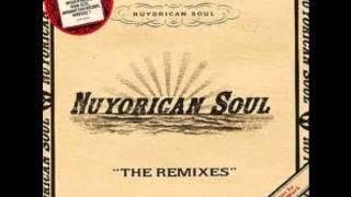 Nuyorican Soul - I Am The Black Gold Of The Sun. 4hero