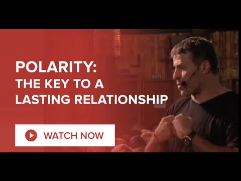 What Makes Relationships Work? | Tony Robbins