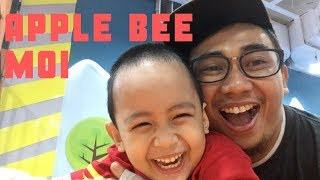 Gambar cover Apple Bee Mall Of Indonesia Seru pake Banget! VLOG by PapihBond