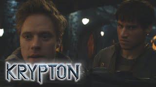 KRYPTON | Season 1, Episode 6: Sneak Peek | SYFY