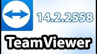 Change the id in teamviewer 14 the new 2019