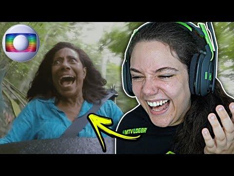 OS MAIORES MICOS DA TV!