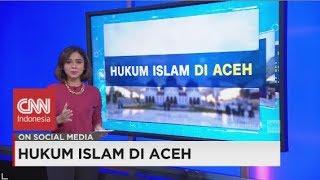 Video Ini Hukum Islam yang Sudah Berlaku di Aceh download MP3, 3GP, MP4, WEBM, AVI, FLV November 2018