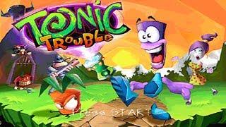 Nintendo 64 Longplay [001] Tonic Trouble