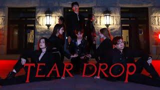 SF9 (에스에프나인) - 'Tear Drop' Dance Cover | AfterDark