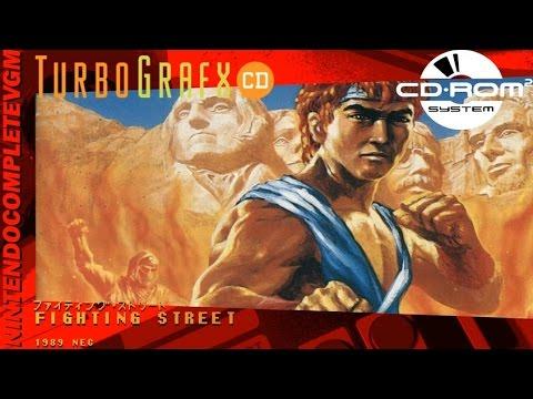 Turbografx CD Hour of Power - Great TGCD/PCE CD Music - NintendoComplete