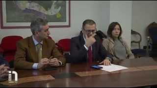 TV Internet 1 - Ascoli Piceno: il Pres. della Provincia D'Erasmo su Start, Cup e Ponte Rubbianello
