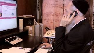 Baixar Mordechai Ben David Starts In KSCVK Chinese Auction Promo