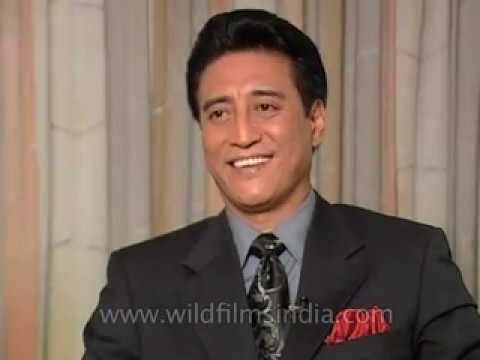Danny Denzongpa speaks about film actor Raaj Kumar