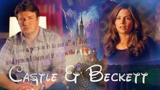 Castle & Beckett // So Close