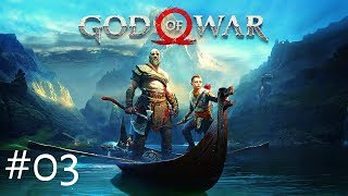 THE PEAK OF THE MOUNTAIN - GOD OF WAR #3