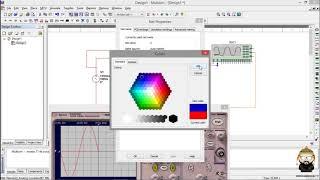 Tutorial 2 Multisim: Uso Básico del Osciloscopio
