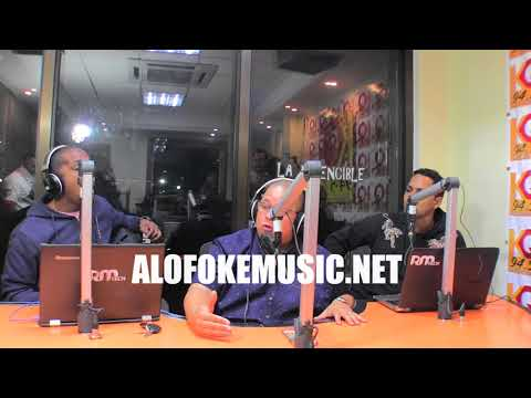 Hector Delgado se confiesa en Alofoke Radio Show (FUERTES DECLARACIONES)