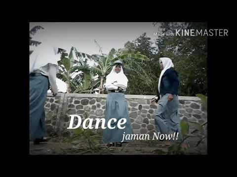 Dance mudah jaman now!