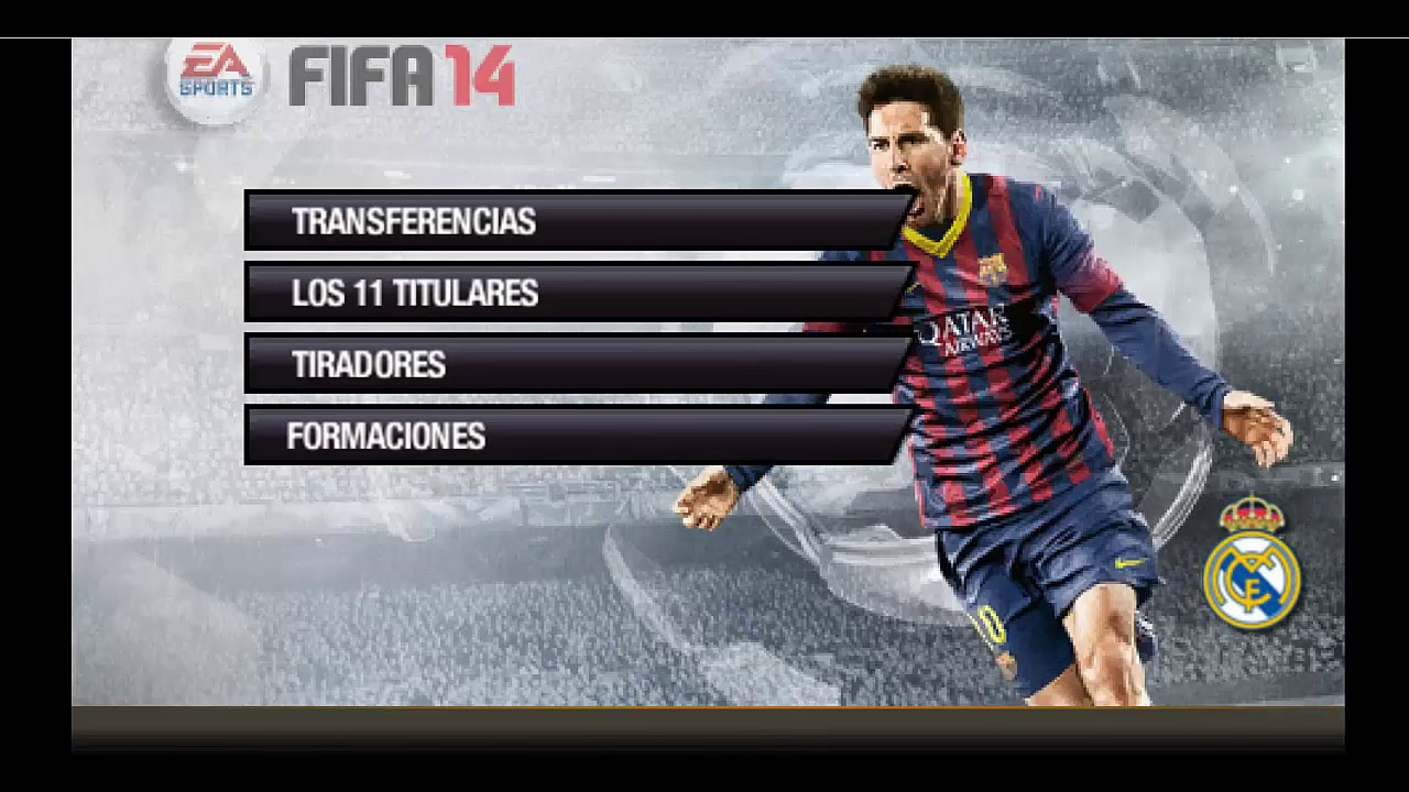 FIFA 14 for PlayStation 3 Reviews - Metacritic