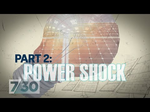 The dark side of the solar power boom: Power Shock, Part 2 |