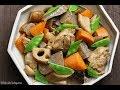 【基本のお料理】筑前煮の作り方【簡単】 の動画、YouTube動画。