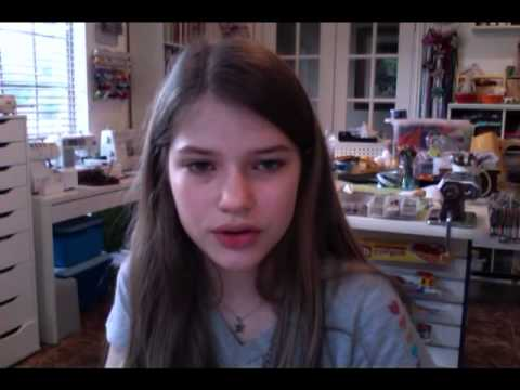 OCD, Emetophobia, Anxiety - Just a Girl with Aspergers - YouTube