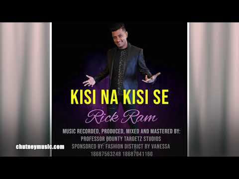 Rick Ram - Kisi Na Kisi SE (2020 Bollywood Cover)