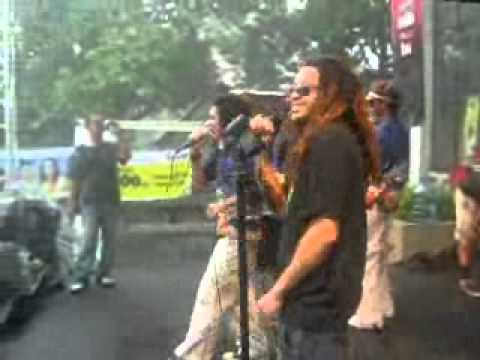 Redemption song - Andreas & banana beach feat Conrad.wmv