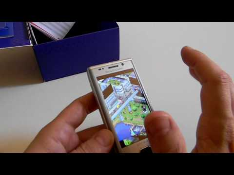 Sony Ericsson Xperia X2 CellulareMagazine.it Ita