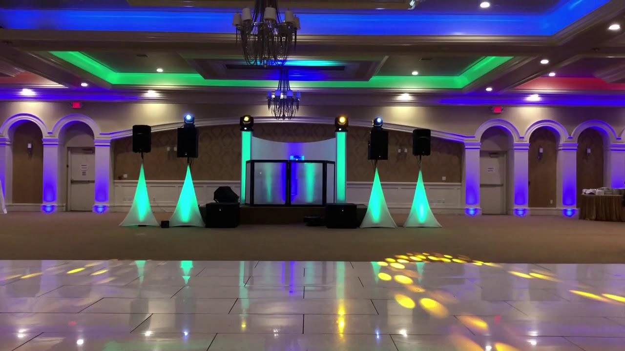 White Lotus Banquet Hall Sacramento Dj Desi Tigerz Punjabi