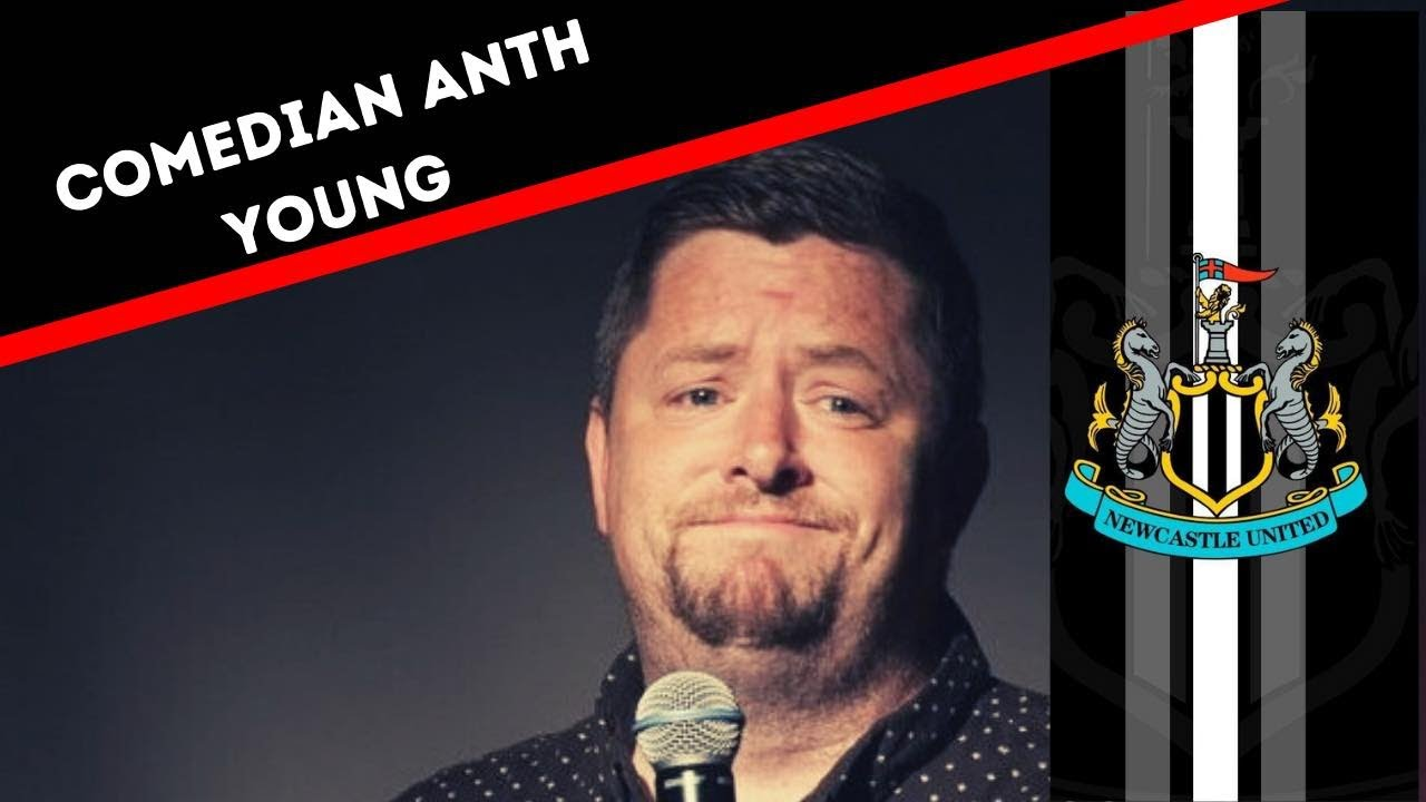 Anth Young | The Greenwood & Mulliner Show