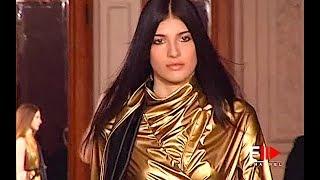 ES ORCHESTRES Full Show Autumn Winter 2008 2009 Paris   Fashion Channel