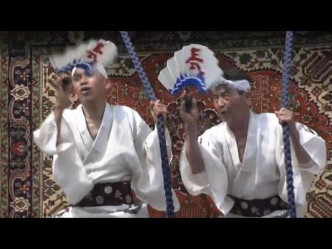 شاهد: يابانيون يتحدون الحر للاحتفال بمهرجان غيون  - نشر قبل 15 دقيقة