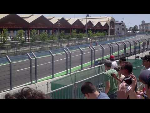 valencia el puerto F1