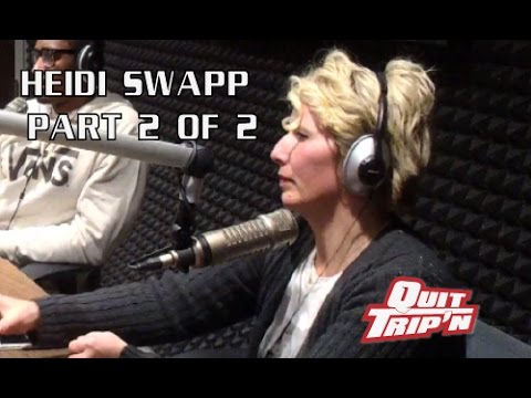 Quit Trip'n Radio - Heidi Swapp - Hour 2 - 12-20-16