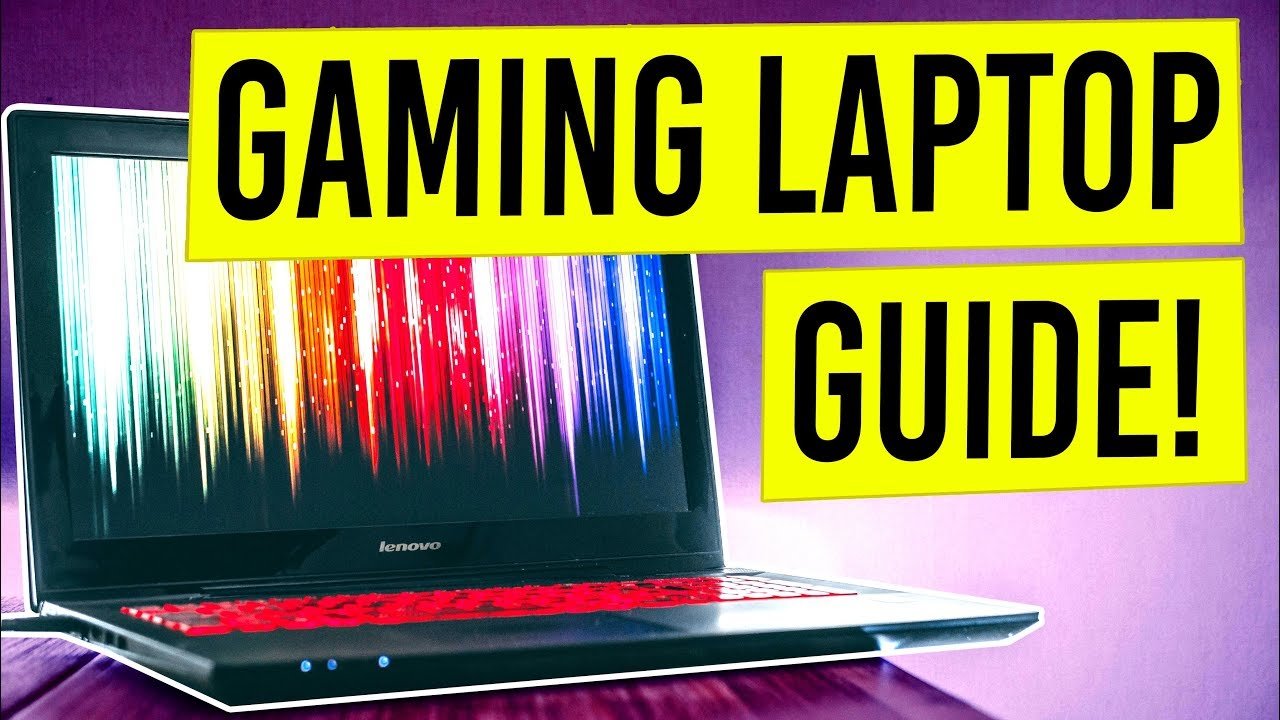 Black Friday Gaming Laptop Deals - Best Laptop Deals Guide & Tips!
