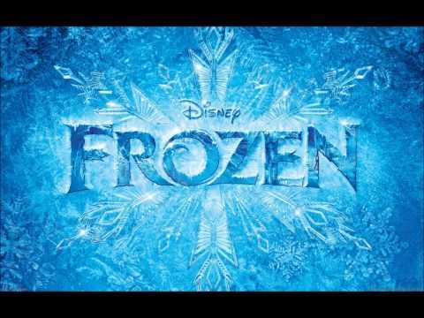 Disney's Frozen - Vuelie (Opening) Extended