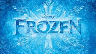 Repeat youtube video Disney's Frozen - Vuelie (Opening) Extended