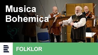 Zpěvem k srdci: Musica Bohemica