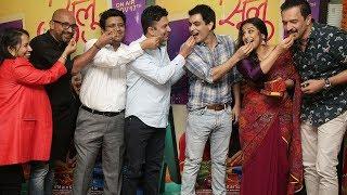 Tumhari Sulu Movie Promotion | Vidya Balan, Manav Kaul, Bhushan Kumar, Atul Kasbekar