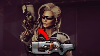 Today we take a look at some of the weapons added in to Fallout 4 t...