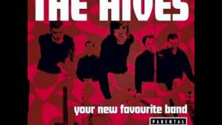 The Hives - Mad Man