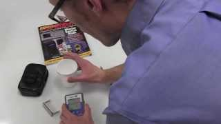 Simco Ion Electrostatic Field Meter (FMX-003) thumbnail