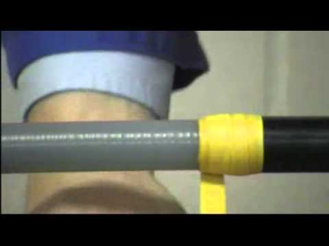 Single Core 33kv Xlpe Cable Joint High Voltage Joint Kit