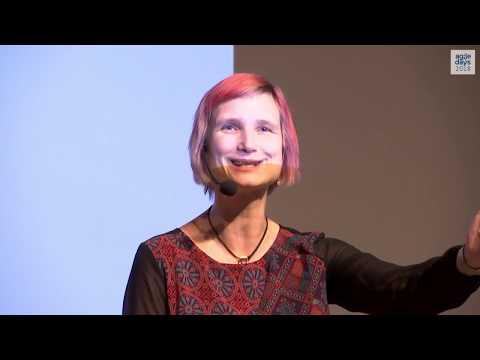 Zuzana Sochova. The Great ScrumMaster. (EN)