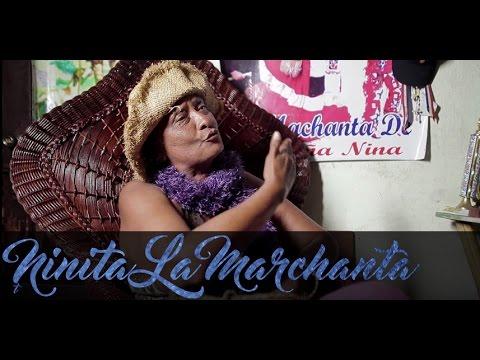 NINITA La Marchanta