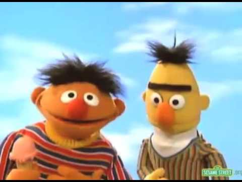 Warren G ft. Nate Dogg | Regulate | Sesame Street Version