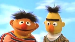 Watch Gangsta Bert & Ernie Regulate Dat Sh*t In Sesame Street-Themed Tribute