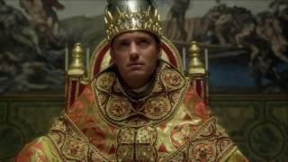 Молодий Папа/The Young Pope (2016) - український трейлер