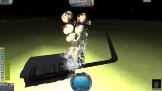 Kerbal Space Program - Santa Sleigh Christmas Special